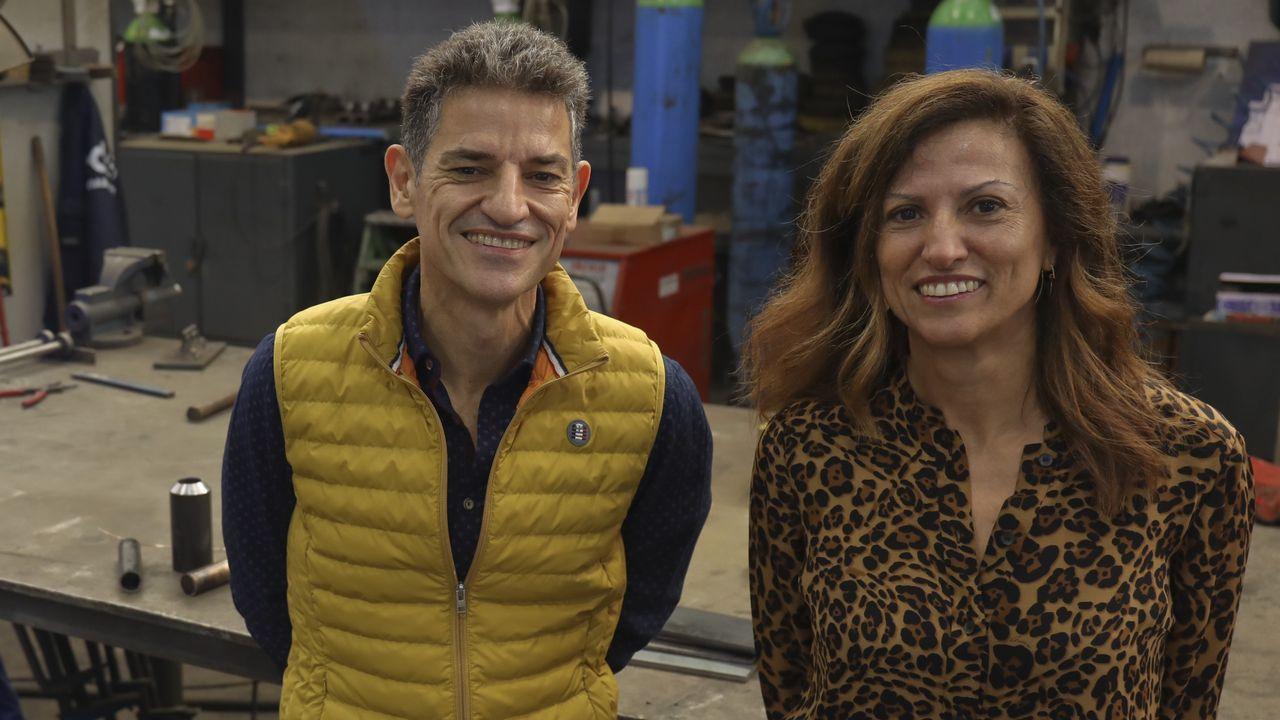 El paseíllo de todos los invitadosde la boda de Marta Ortega y Carlos Torretta al Náutico, en imágenes.Domínguez Lino asegura que antes del primer trimestre del 2019 producirán compost.