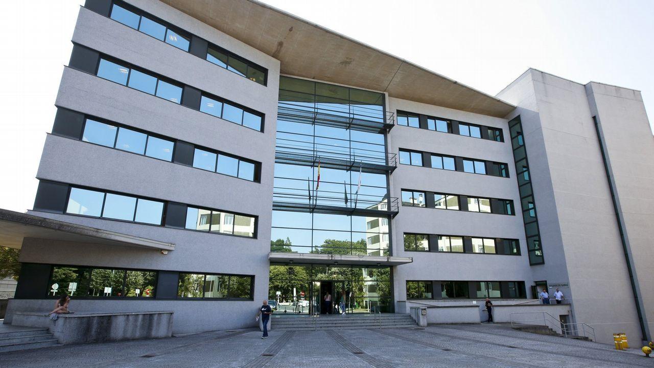 En huelga de hambre para reclamar una deuda de 47.000 euros