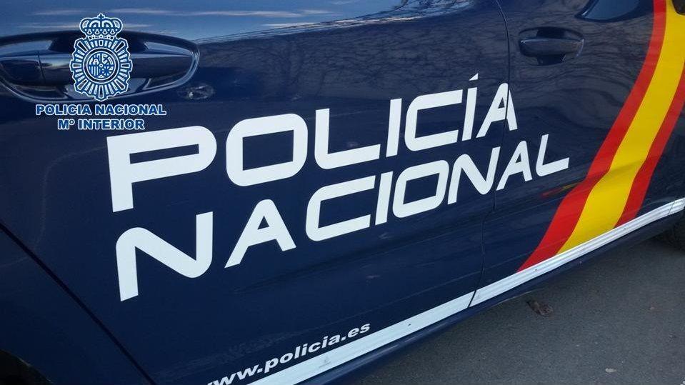 La PAH paraliza un desahucio en Oviedo.Pobreza energética
