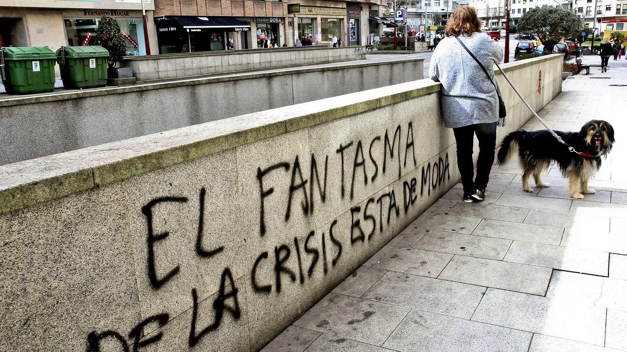 Toni Roldán: «No me voy porque yo haya cambiado sino porque Ciudadanos ha cambiado».La rebaja del euríbor ha abaratado las nuevas hipotecas que se suscriben.