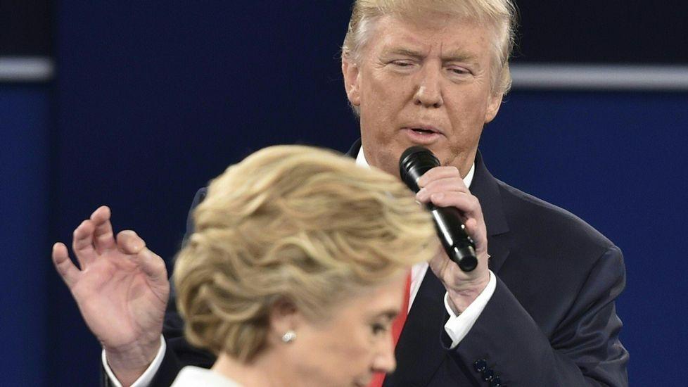 Ataques personales en el segundo debate electoral