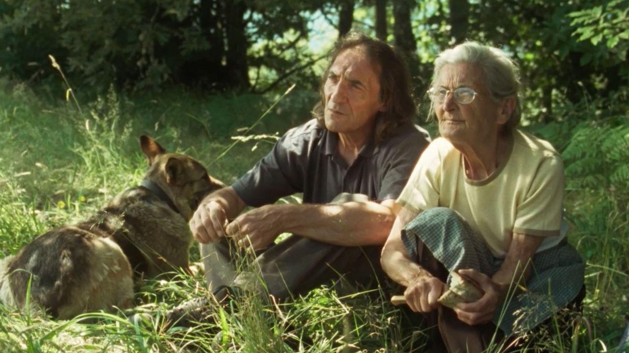 Oliver Laxe define aos protagonistas do seu filme como «dous resistentes» que siguen vivindo nunha aldea dos Ancares