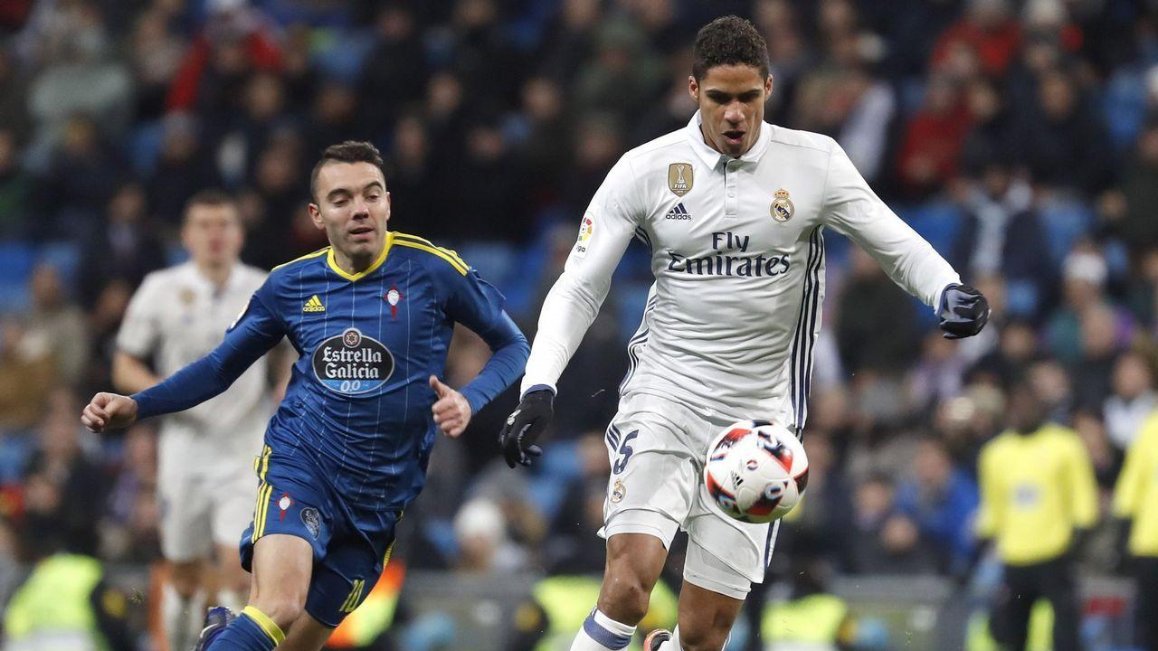 Solari: «La idea es ir a Melilla y jugar con dos cojones»