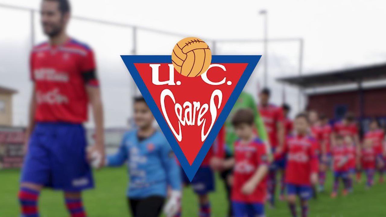 Club Ceares