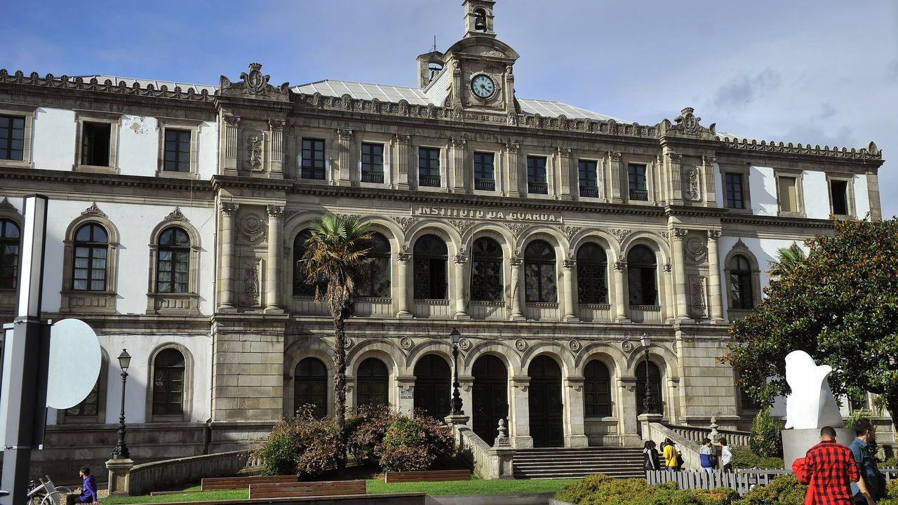 La entrega de premios de los Goya 2019