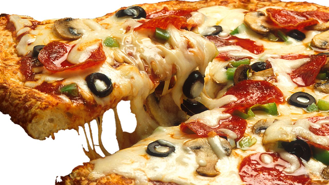 Pizza Hut.Universidad de Oviedo