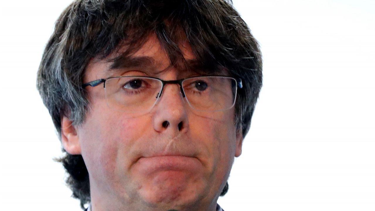 Arte y moda se dan la mano en el Thyssen.El líder del partido de extrema derecha Vlaams Belang, Tom Van Grieken