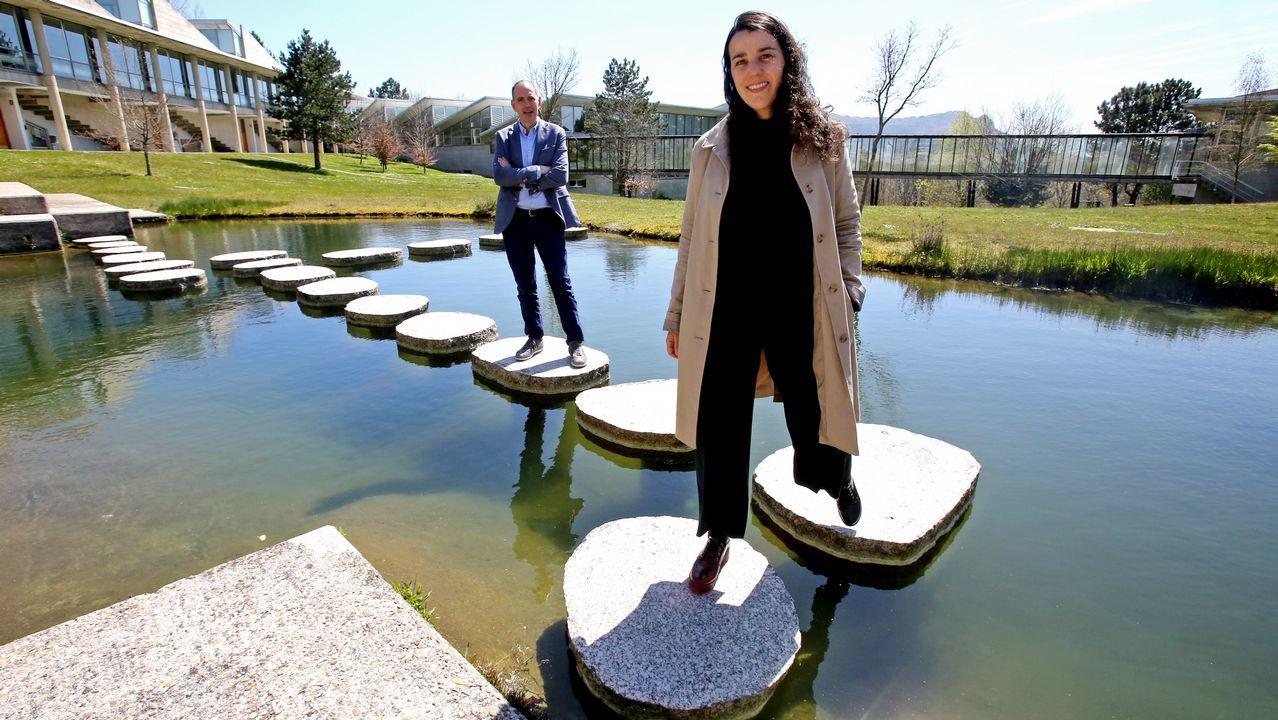 La ONU ficha a dos gallegos para el cambio climático.El observatorio de Izaña registra la evolución del CO2 desde 1984