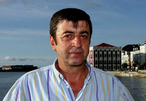 José Luis Pajón Camba.