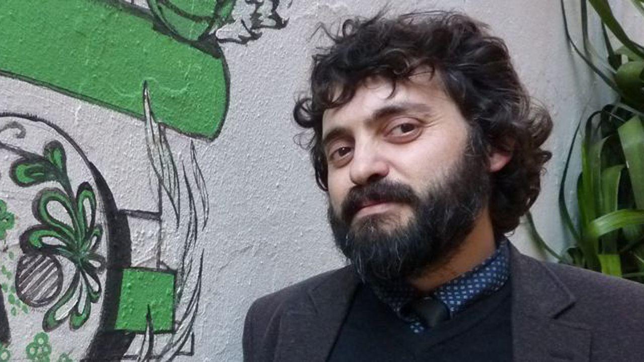 El día después del ataque sobre Siria.Alberto Santamaría
