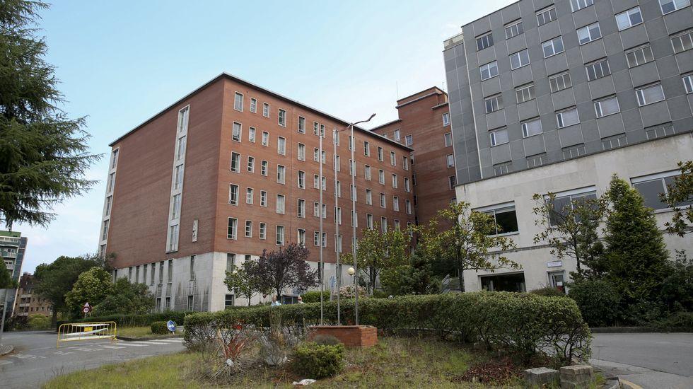 Comisión del «caso Aquagest», en el ayuntamiento de Oviedo