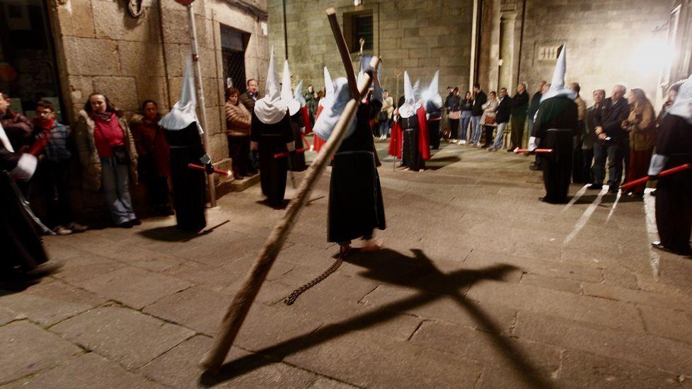 Jesús el Flagelado (Santiago).