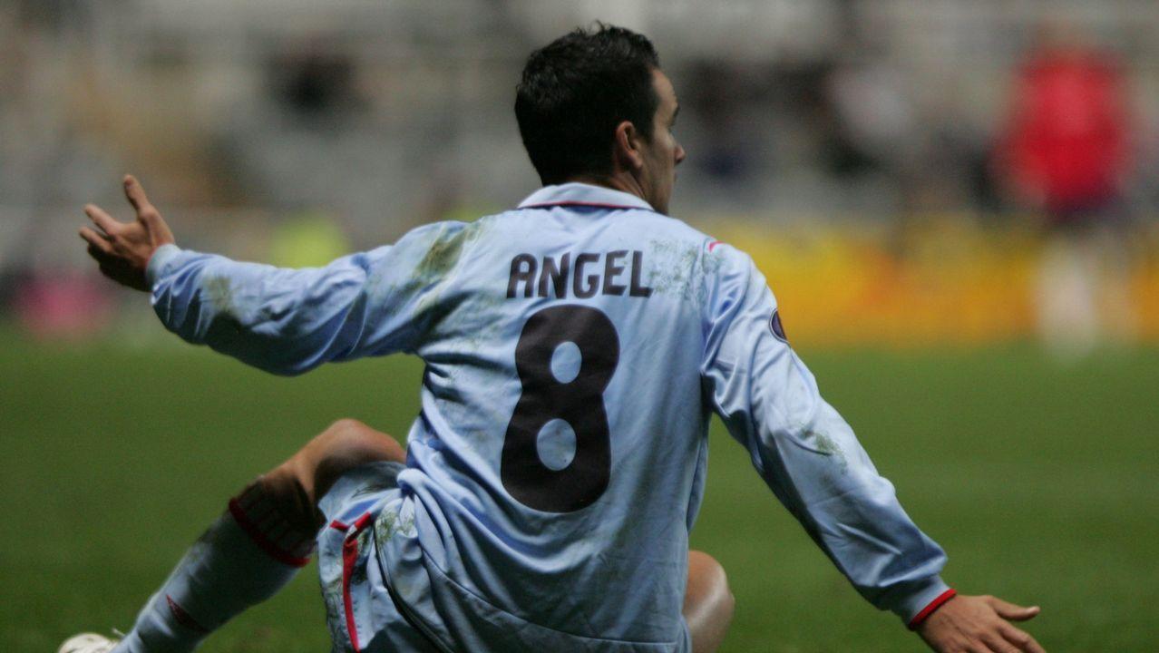Ángel López Ruano (2002-2007)