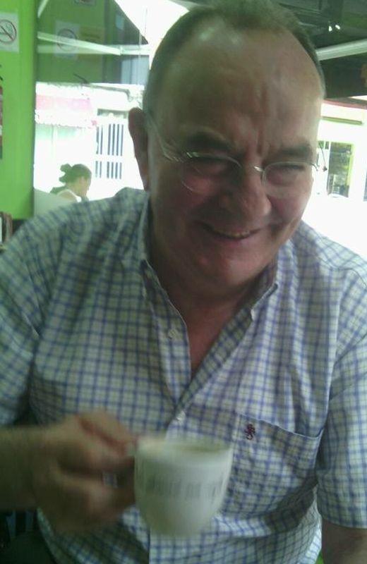 Hombre desaparecido en Miño