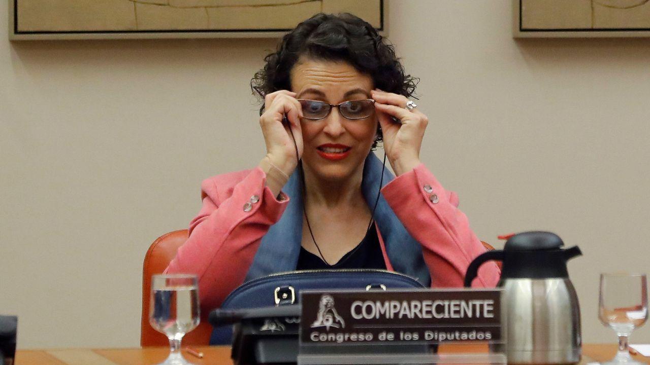 Sabrina Sánchez es integrante del nuevo sindicato Organización de Trabajadoras Sexuales (Otras)