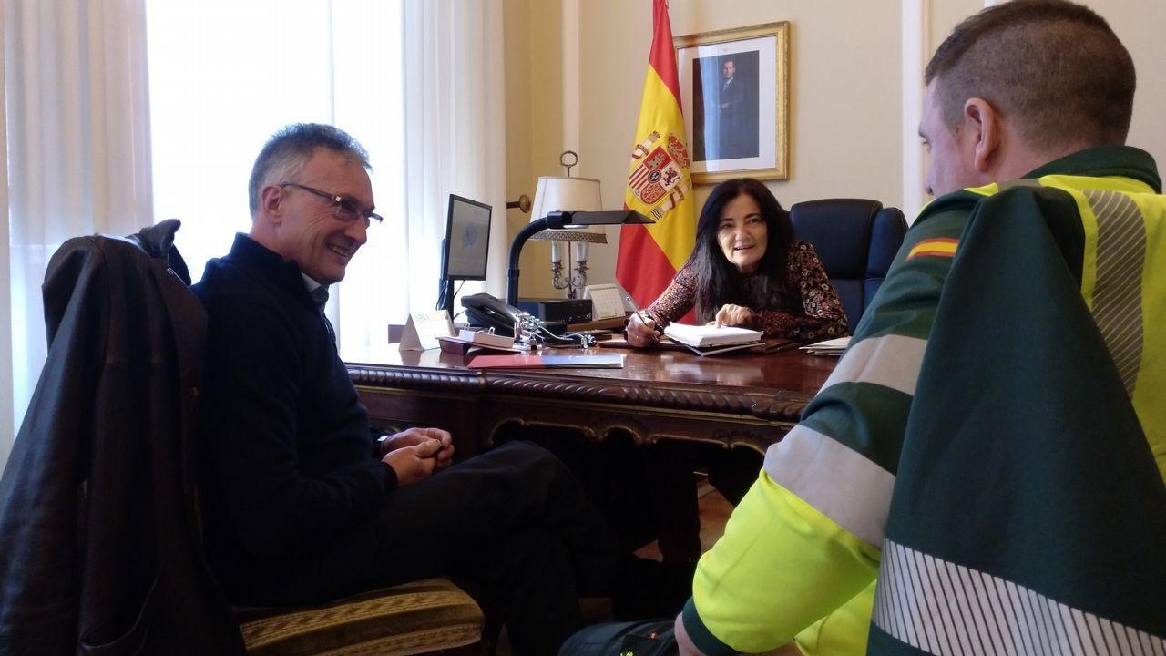 Arranca la imprenta de Gutenberg de Lugo