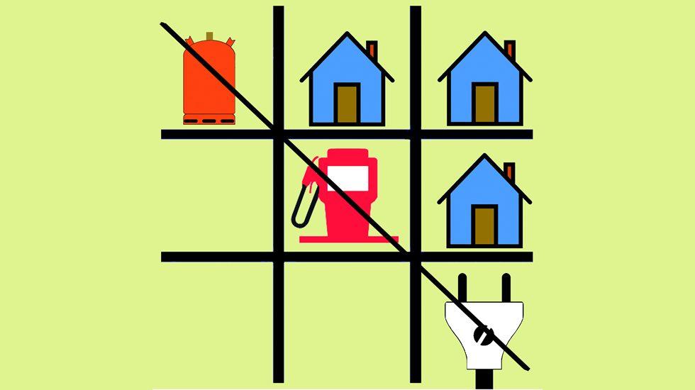 ¿Cómo elegir la mejor tarifa eléctrica?.