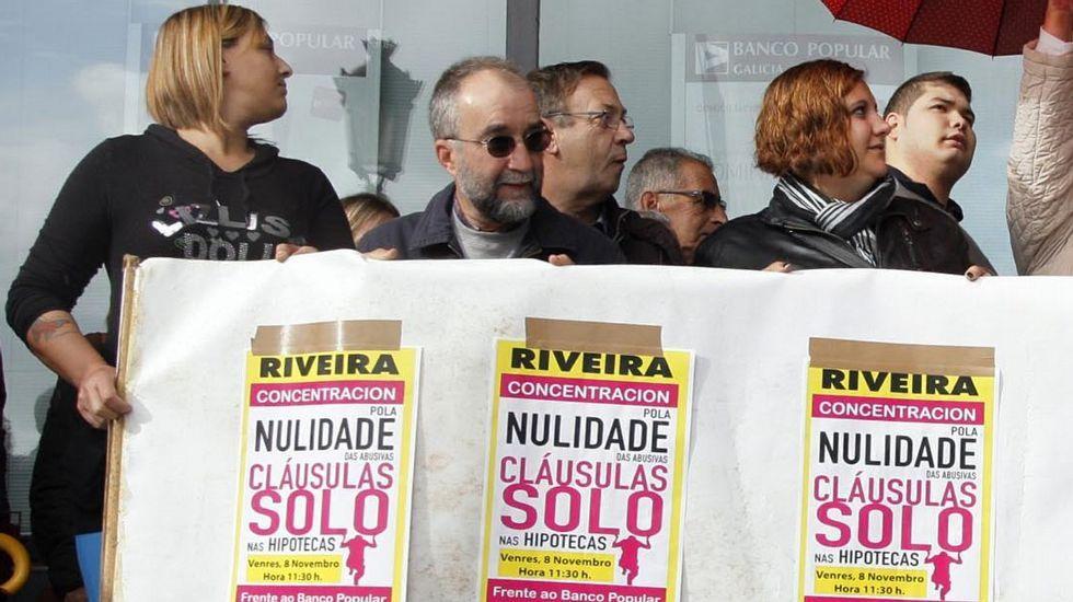 Francisco González: «Carlos es un gran líder»