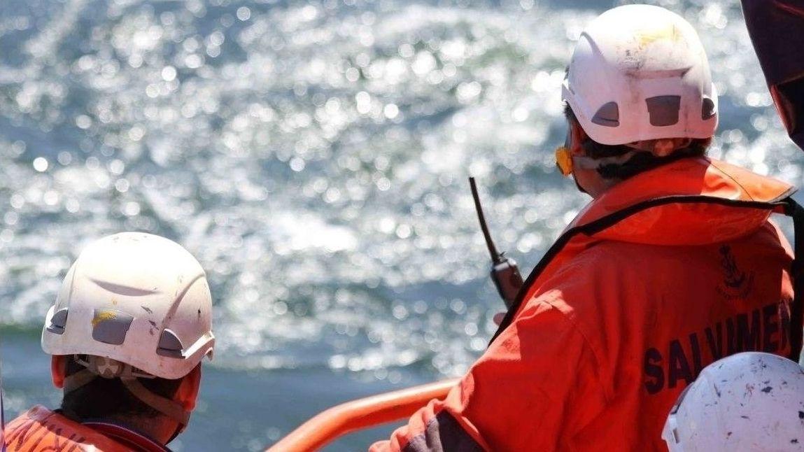 El sector pesquero es el que registra mayor índice de siniestralidad laboral