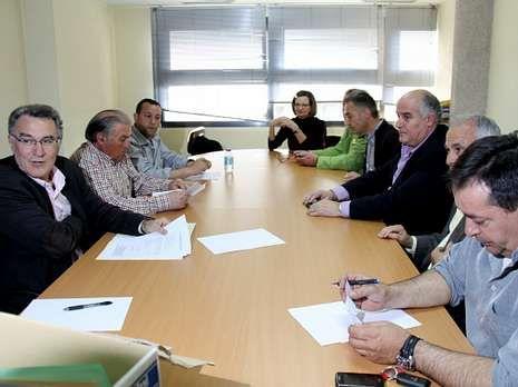 <span lang= es-es >Sin reunirse desde el 2012</span>. La última vez que se reunieron los alcaldes por el consorcio de turismo fue en marzo de hace dos años.