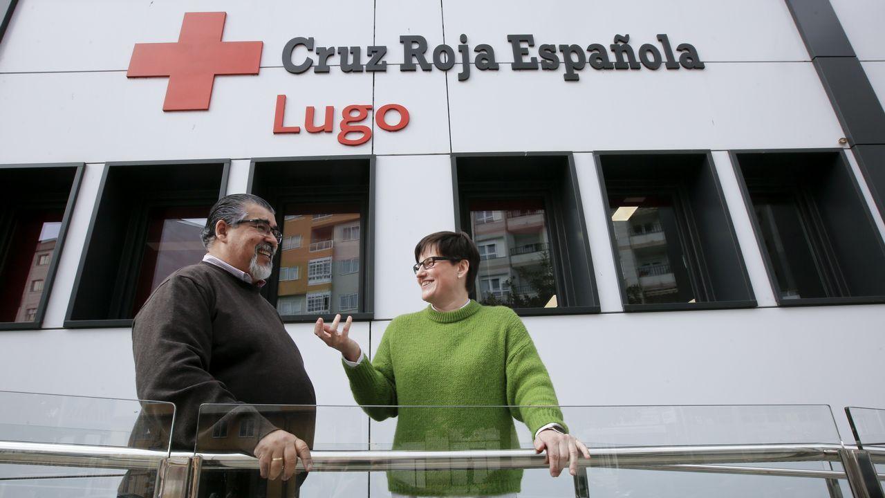 Carnaval de Lugo