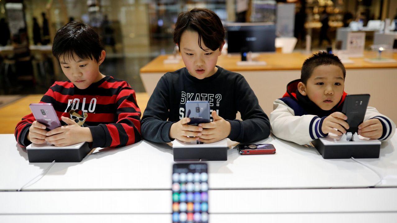 Corea se ha convertido en un gigante tecnológico gracias a la educación