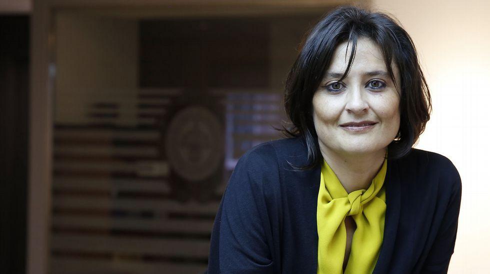 Susana Díaz: «Queremos volver a ser lo que fuimos»