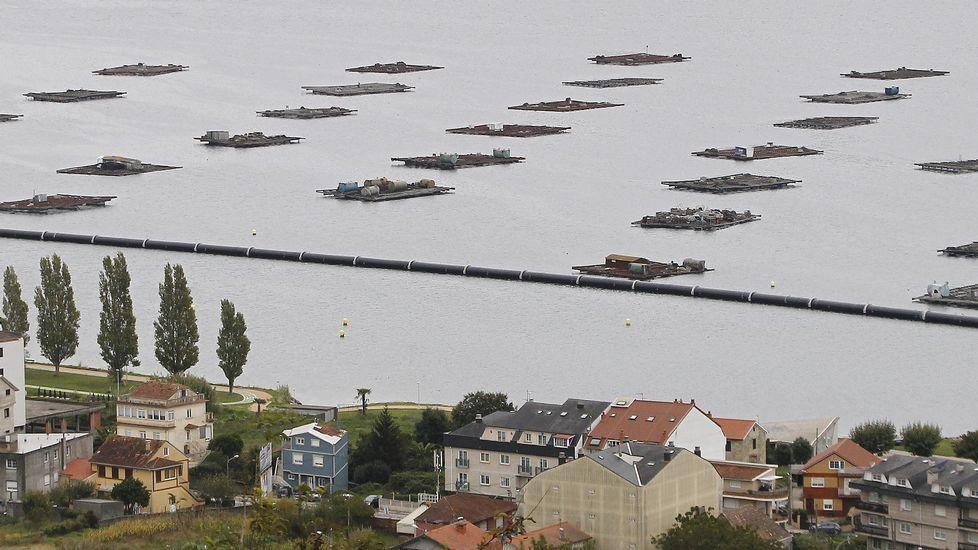 ¿Se está secando Galicia?