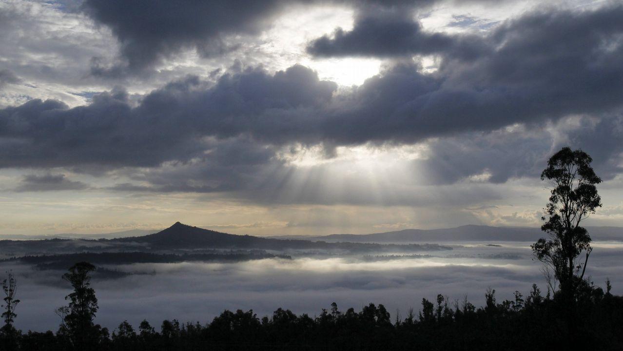 Los motivos de la Ribeira Sacra para ser Patrimonio de la Humanidad