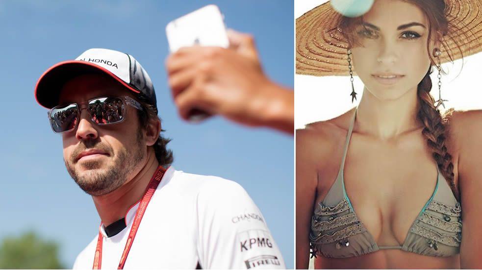 Así fue la bronca entre Lorenzo y Rossi