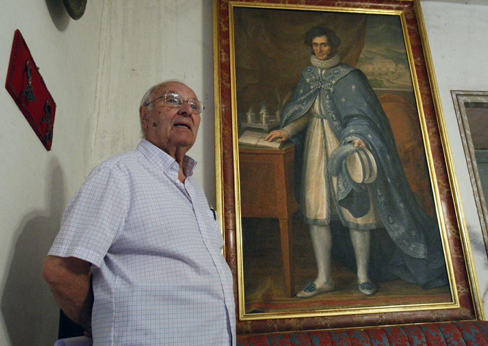 Muere Simon Peres