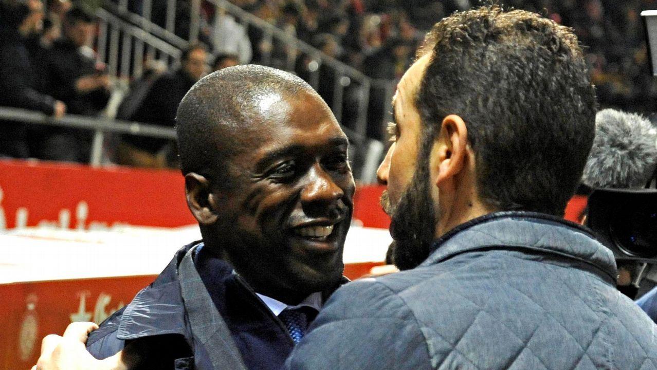 Albentosa marcó el empate al cabecear un saque de esquina ejecutado por Lucas