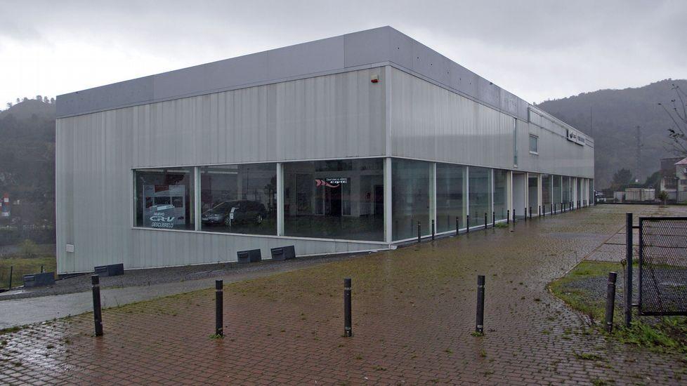 10 anuncios rodados en Asturias.El Salón del Automóvil de Lugo llega este año a su undécima edición