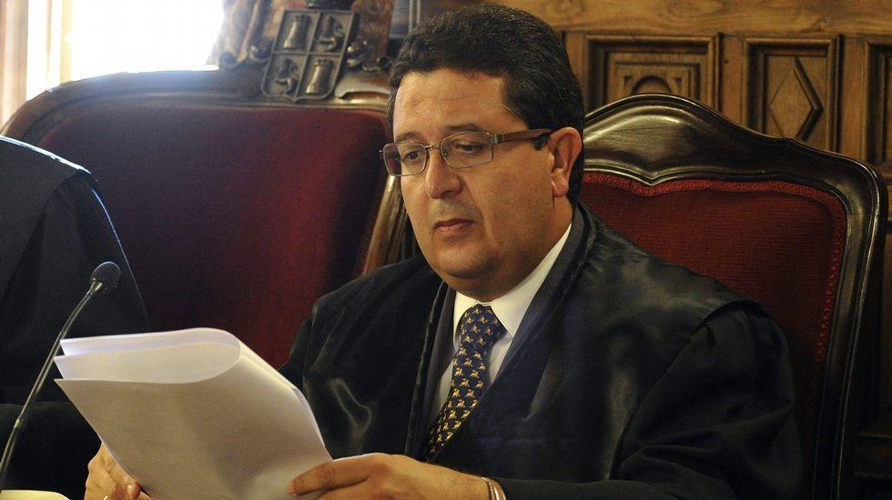 Iván Rivas (BNG).