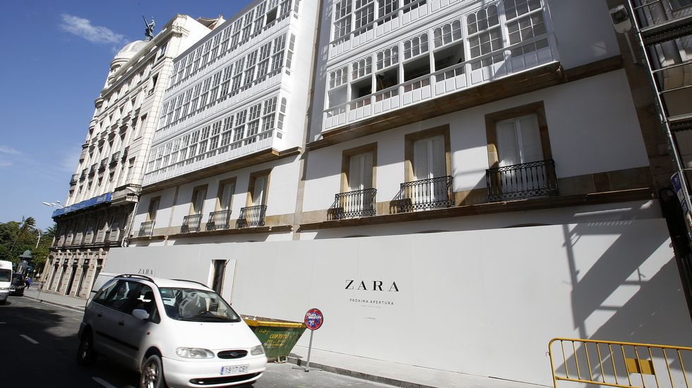 Junta General de Accionistas de Inditex