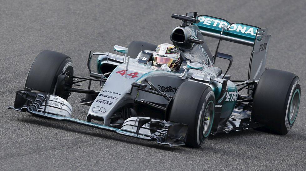 Imágenes inéditas del accidente de Ayrton Senna.Lewis Hamilton en el circuito de Suzuka, Japón