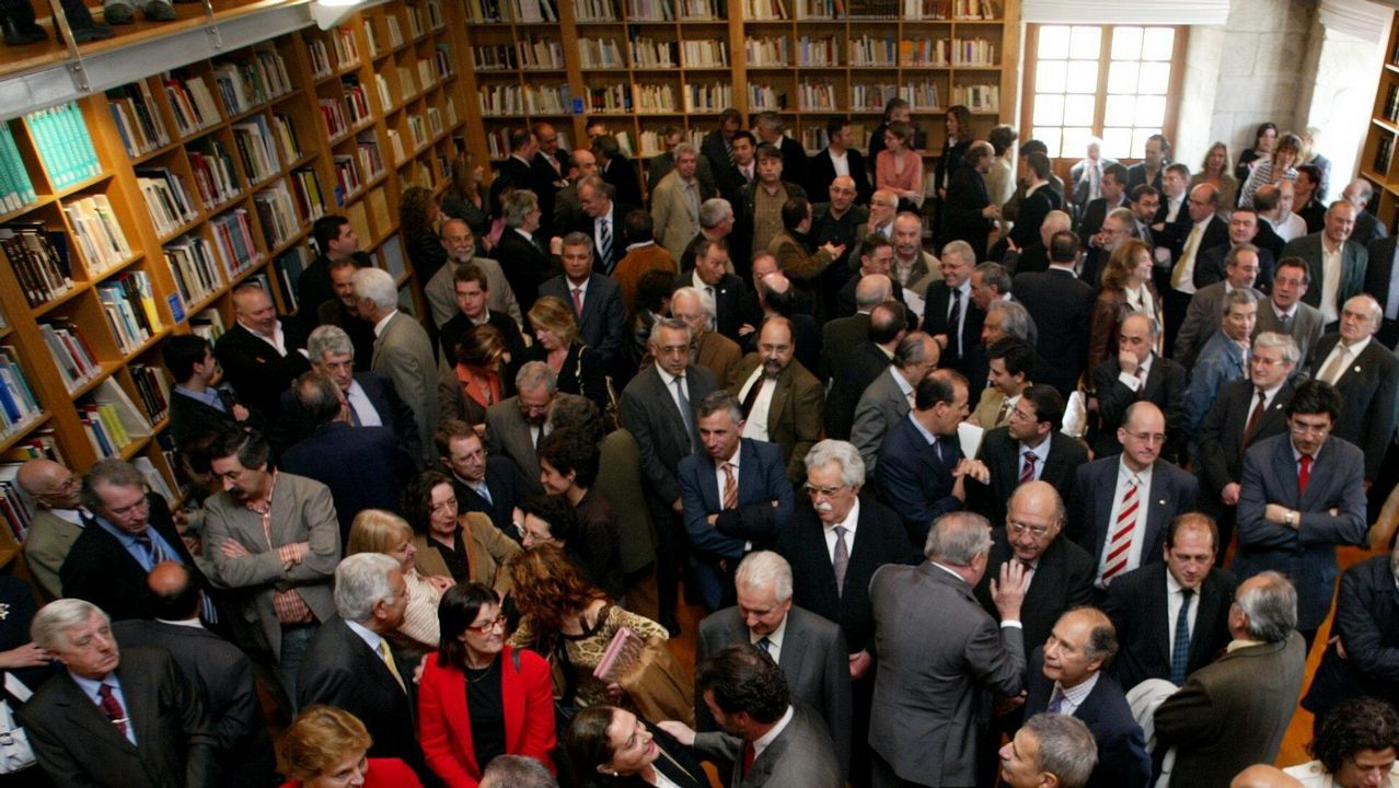 Nélida Piñón pronunciará a conferencia de clausura