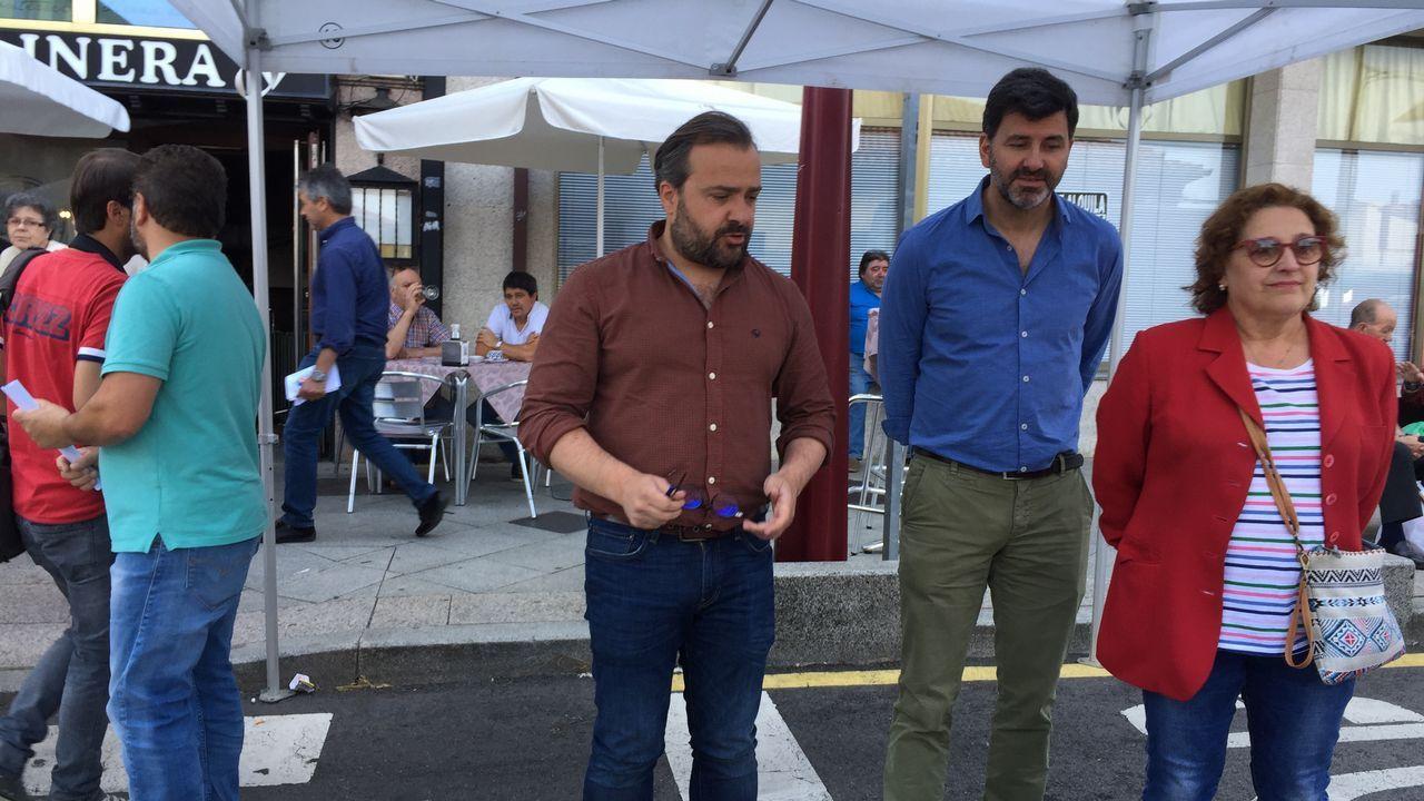 El nuevo centro integral de salud de Cangas se ubicará en A Rúa