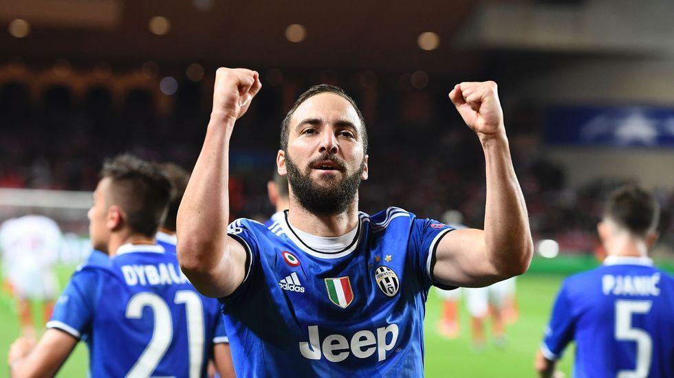 El tierno enfado del hijo de Bonucci por su amor al Torino.Del Bosque, rodeado de otros jurados del Premio Princesa del Deporte