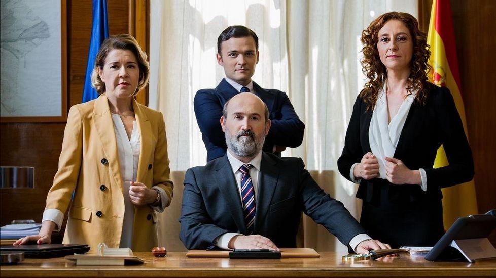 «El cuento de la criada» - Tráiler de la tercera temporada.Muñecas de la Mafia