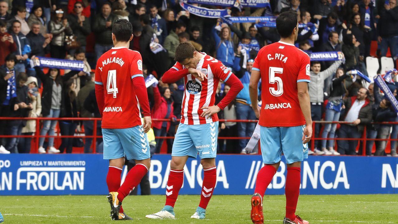 Ontiveros en el Valladolid-Almería