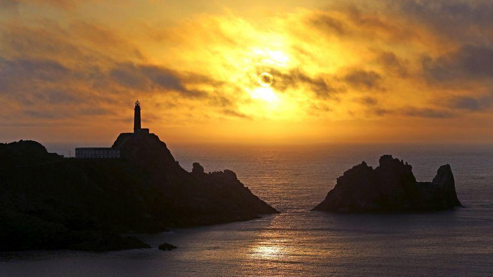 Las 10 visitas imprescindibles en la Costa da Morte