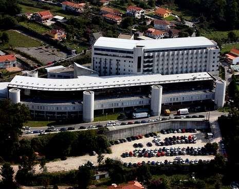 El proyecto del hospital único tiene a día de hoy pocos visos de materializarse.