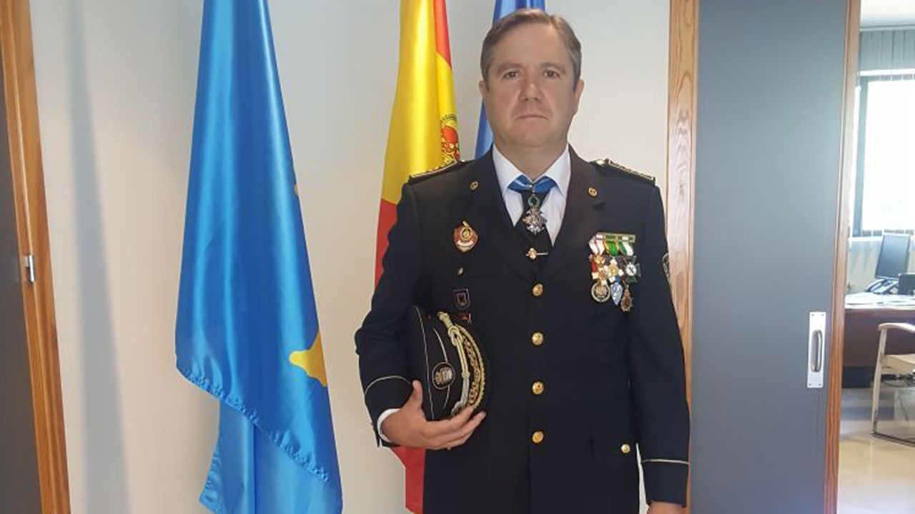 La autopista del Huerna.José Manuel López García