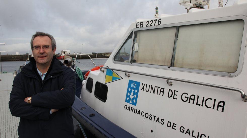 El cerco gallego, dispuesto a llegar a los tribunales