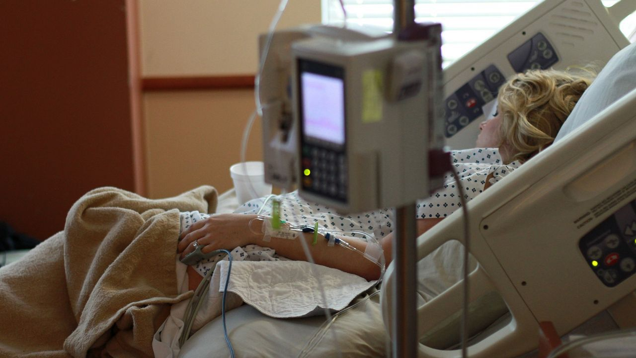 Aprobada la primera terapia celular de Europa para lesiones medulares.Tiago tiene atrofia medular espinal