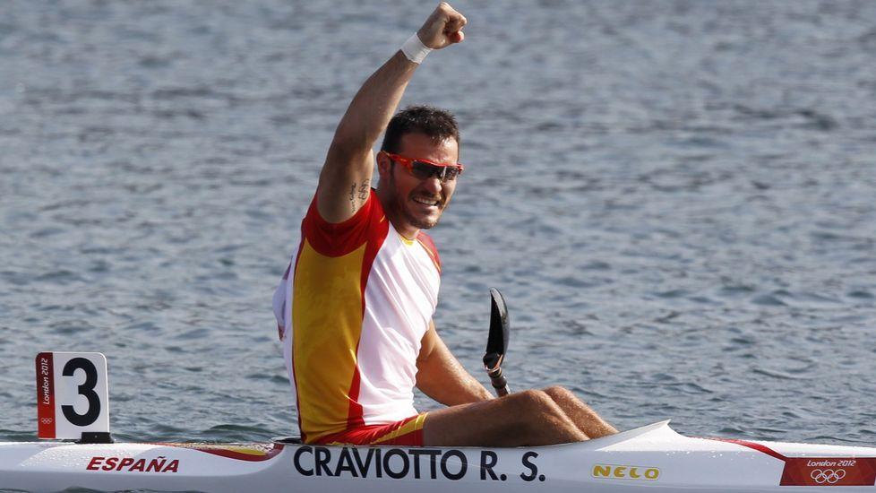 Los palistas del Tudense Pavón y Millán sabrán hoy si disputarán los Juegos Olímpicos de Río de Janeiro en agosto.