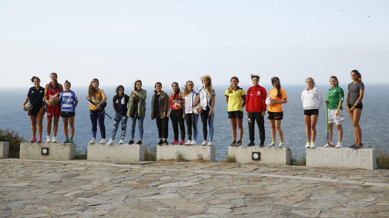 La Voz reúne al talento femenino coruñés