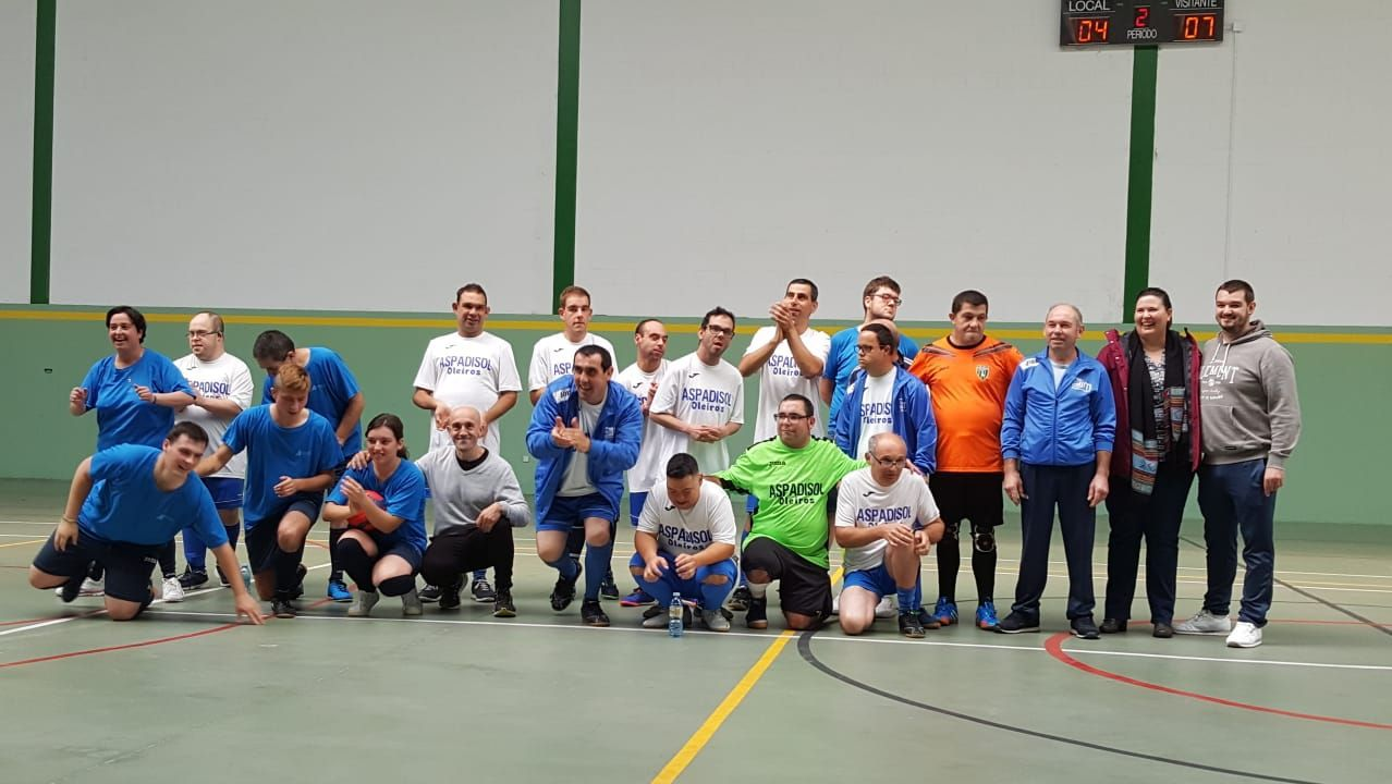 Partido de fútbol Boiro-Compos de Tercera