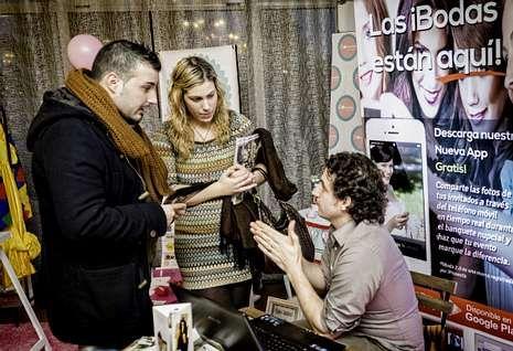 123.Vítor Mejuto, jefe de fotografía de La Voz de Galicia, inaugura la muestra mañana a las 20 horas.